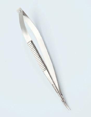 Needle Holder Castroviejo Delicate Curve