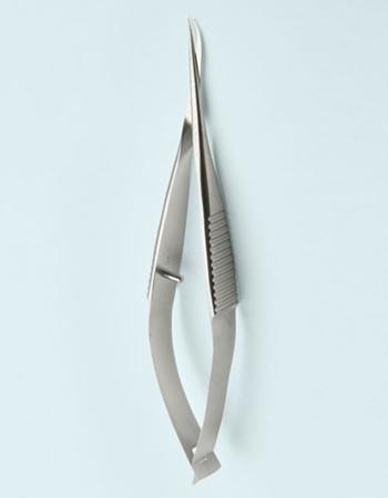 Scissor Vannas