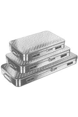 Storing Cases