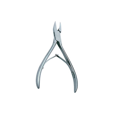 Nail and Cuticle Scissor
