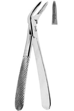 Root Splinter Extracting Forceps