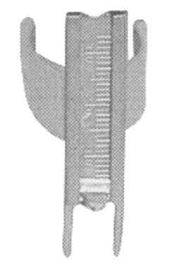 Syringes, Rulers, Band Adaptor, Position Gauge