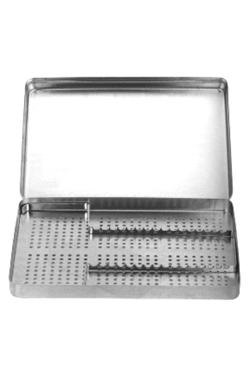 Perforated Base