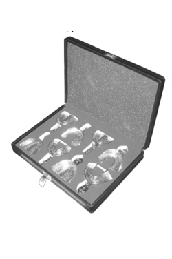 Stainless Steel Impression Tray